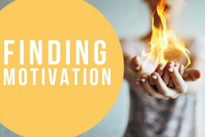 How to find motivation
