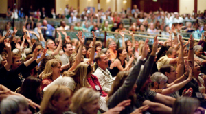 How to get the most out of a veterinary conference